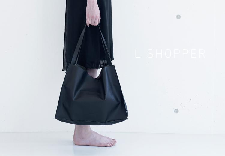 CORGA(コルガ)L SHOPPER / エルショッパー
