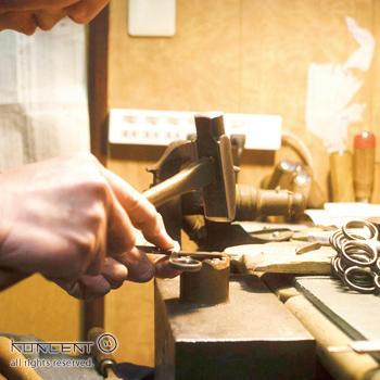 職人が大切な人に送ったはさみ 石宏製作所