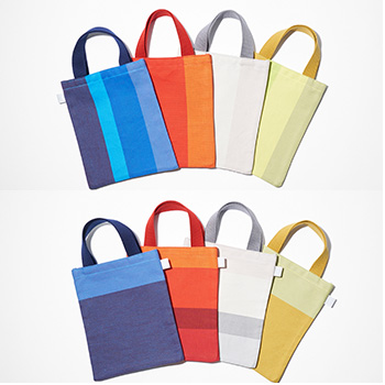 自由学園生活工芸研究所 ランチバッグ Lunch bag じゆうがくえんこうげいけんきゅうじょ