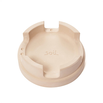 PASTA MEASURE CONTAINER パスタメジャーコンテナ soil
