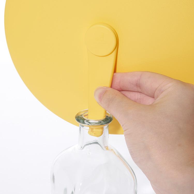 Sun Flower Mirror Object サンフラワー ミラー +d