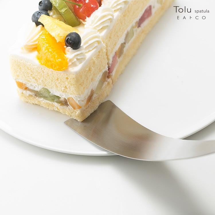 EAトCO Tolu(トル | スパチュラ)