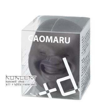 カオマル ブラウン +d アッシュコンセプト