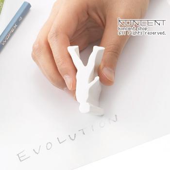 Evolution(エボリューション) 消しゴム
