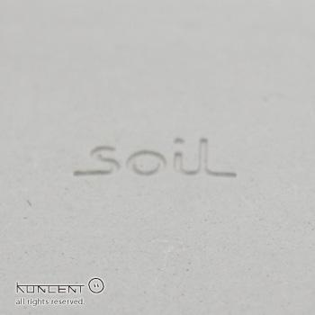soil(ソイル) 珪藻土 バスマット