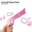 love-peace gun