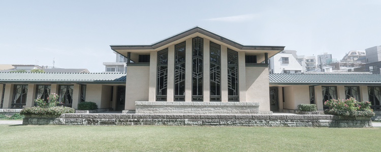 自由学園生活工芸研究所 ヨハネスイッテン