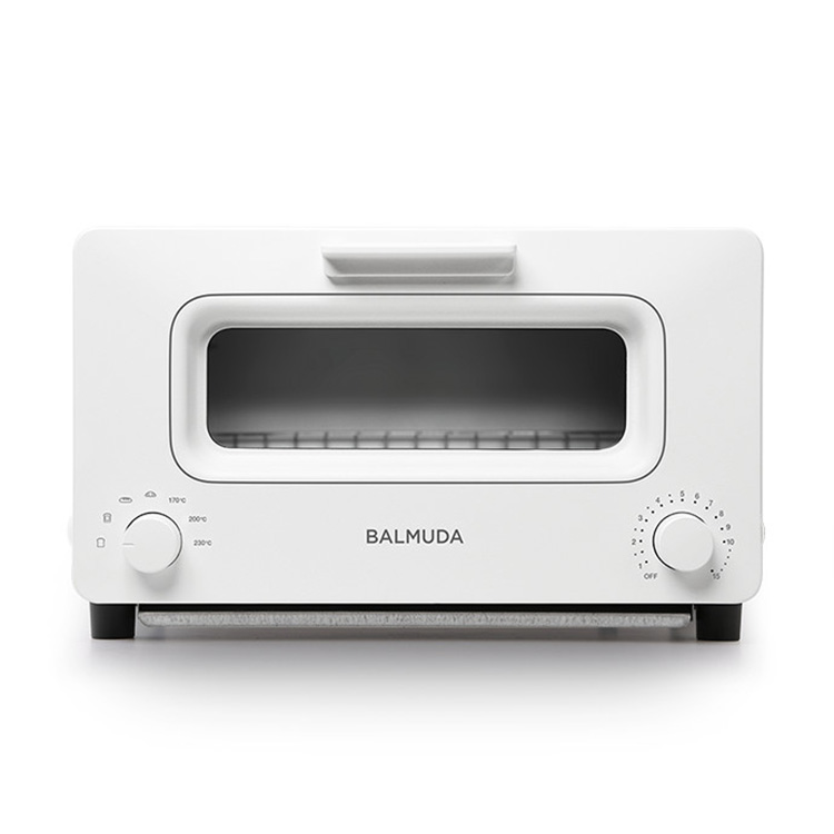 BALMUDA The Gohan バルミューダ ご飯 アッシュコンセプト +d