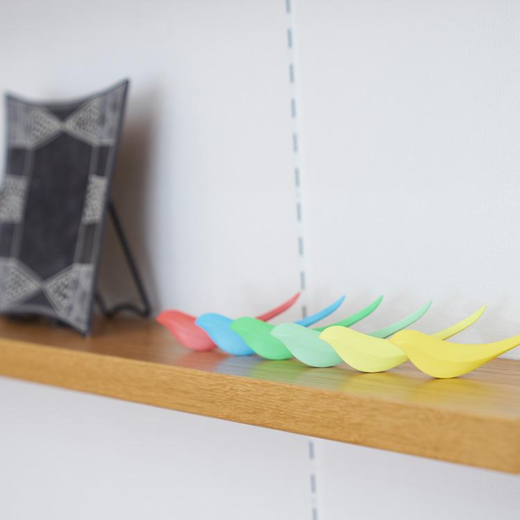 バーディー ペーパーナイフ +d Birdie Paper Knife