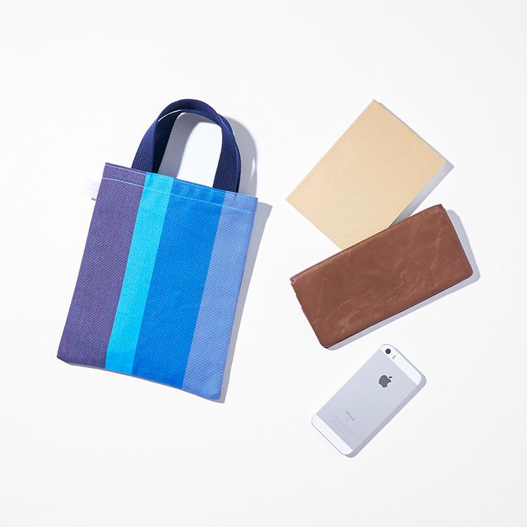 自由学園生活工芸研究所 ミニバッグ mini bag じゆうがくえんこうげいけんきゅうじょ