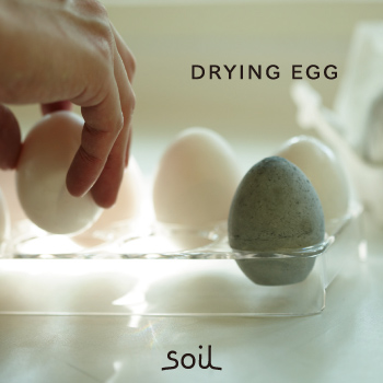 DRYING EGG