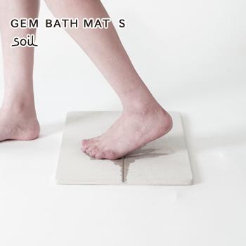 GEM バスマットS