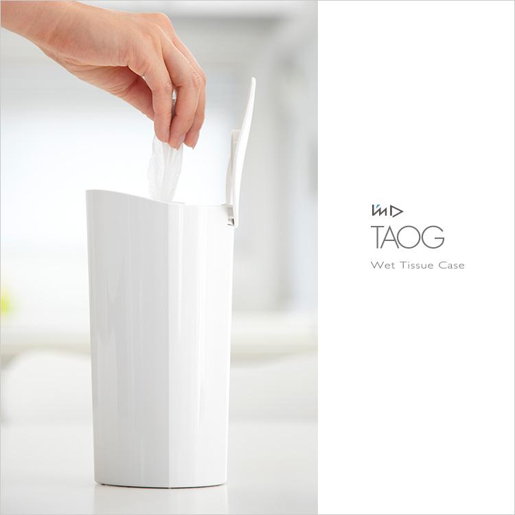 TAOG Wet Tissue Case タオ ウェットティッシュケース [I'mD] |KONCENT [コンセント]  SHOP