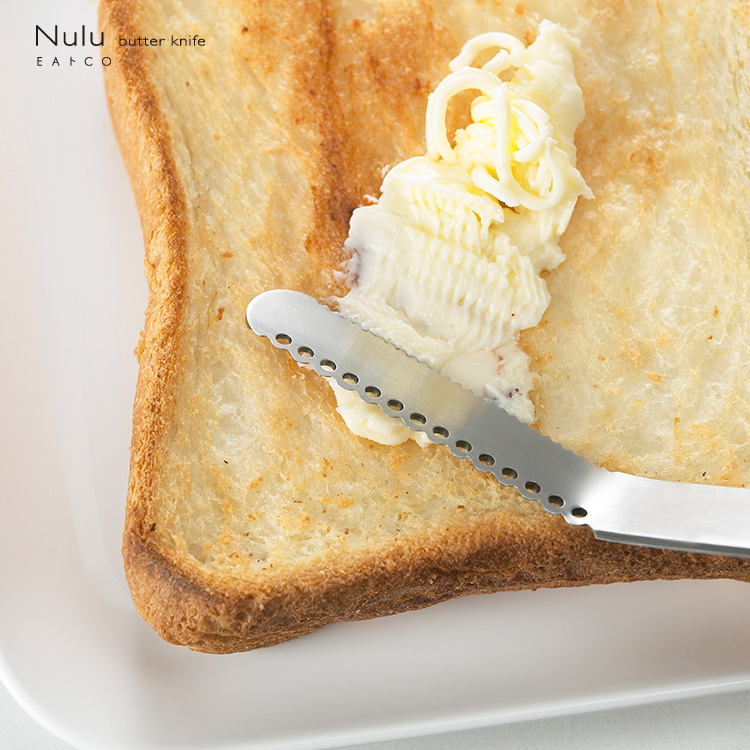 Nulu butter knife  ヌル バターナイフ