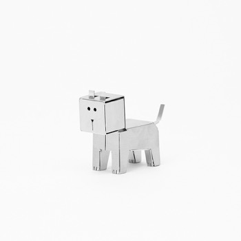 FACTORY ROBO DOG ファクトリーロボ ドッグ  浜野製作所