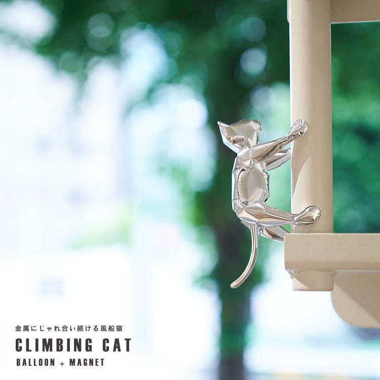 CLIMBING CAT クライミングキャット