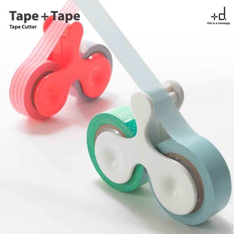 テープテープ アッシュコンセプト +d