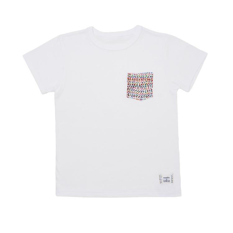 equaltochikuchiku イクォルト チクチク Tシャツ