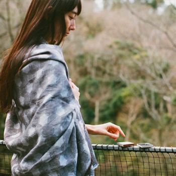 hibi 10MINUTES AROMA ヒビ アロマ  淡路島 お香 播磨 マッチ 香り 火 兵庫県 伝統 日々 レギュラーボックス