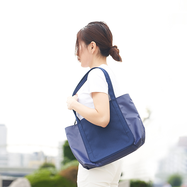Topolopo Mini  Tote Bag  とぽろぽ みに とーとばっぐ
