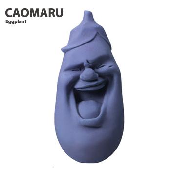 +d CAOMARU Eggplant | カオマル エッグプラント