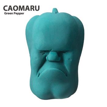 +d CAOMARU Green Pepper | カオマル グリーンペッパー