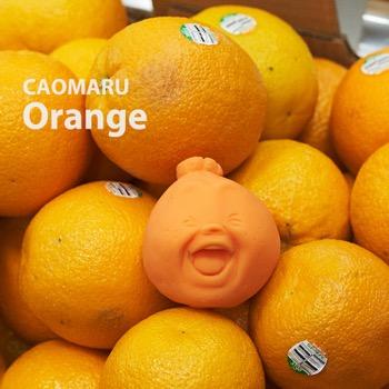 +d CAOMARU Orange | カオマル オレンジ