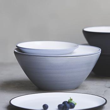 aritajiki plate & bowl