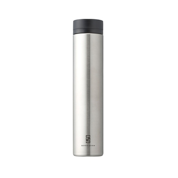 タンブラー スタイリッシュ ツツ sevenseven セブンセブン ステンレス コンパクト 持ち運び 保温保冷 日本製 水筒