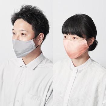 3Dワイヤーマスク
