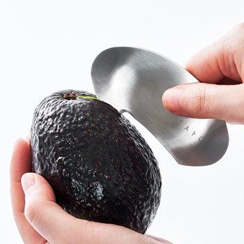EAトCO Muku avocado cutter