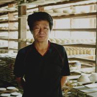 ARITA JIKI  tea mug | 有田焼 利久窯 ティーマグ