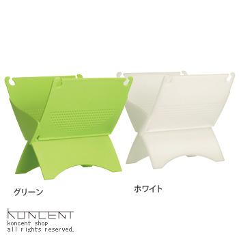 kcud<クード>生ゴミ水切り器