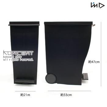 Kcud<クード>#20 ブラック/ホワイト I'mD(アイムディー)